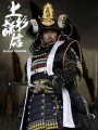 Coomodel SE043 - 1/6 Scale Diecast - Series Of Empires - Uesugi Kenshin - The Dragon Of Echigo ( Standard Version )