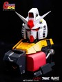 X Labx - 1/35 Scale Bust - RX-78-2 - Modep Principal
