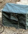 Bobo Studio - 1/6 scale Camping Tent ( Type B Green )