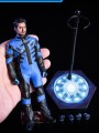TW Toys - 1/12 Scale Figure - Racing Suit Version Tony