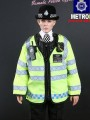Modeling Toys - MMS9005 - 1/6 Scale Figure - Military Series : British Metropolitan Police Service ( MPS ) Female Police Officer
