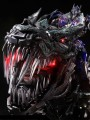 Prime 1 Studio - Transformer : Age Of Extinction Grimlock Statue ( Optimus Prime Version )