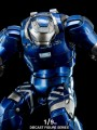 King Arts - Diecast Figure Series DFS030 - Iron Man 3 - 1/9th Scale Iron Man Mark XXXVIII - Igor