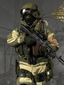 Super MC Toys - M069 - 1/6 Scale Russian Spetsnaz - FSB Alfa Group 3.0 B