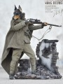 Toys City - TCM1003 - 1/6 Scale Synthetisches Menschliches #3 - Wang Peung Tu ( Deluxe Set With Base )