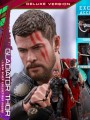 Hot Toys MMS445 - 1/6 Scale Figure - Thor Ragnarok - Gladiator Thor ( Deluxe Version )