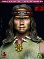 "Kaustic Plastik - MC01 - 1/6 Scale "" Barbarian "" Headsculpt"