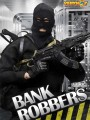 Very Hot - 1044 - Bank Robber Set
