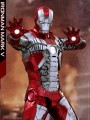 Hot Toys - MMS400D18 - 1/6 Scale Diecast Figure Iron Man Mark V