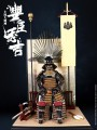 Coomodel - SE082 - 1/6 Scale Figure Diecast - Series Of Empire - Toyotomi Hideyoshi (Magnum Opus Version)
