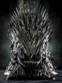 Hero Club - 1/6 Iron Throne ( Games Of Thrones )