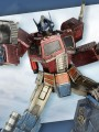 ThreeA - Transformers Generation One - Optimus Prime Classic Edition - Premium Scale Collectible Series
