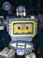 Imaginarium Art - Transformer G1 - Soundwave Statues