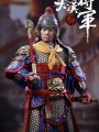 Ding Sheng Toys - DS003B - 1/6 Scale Figure - Imperial Guards Of The Ming Dynasty ( Version B Silver Armor )