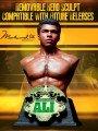 IconiQ Studios - IQB001 - 1/6 Scale - Muhammad Ali Collectible Bust