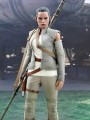 Hottoys MMS377 - Star Wars The Force Awaken - Rey ( Resistance Outfit Version )