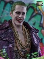Hottoys - MMS382 - Suicide Squad - The Joker  ( Purple Coat Version )