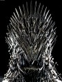 Hero Club - 1/6 Iron Throne ( Games Of Thrones ) - Reproduction