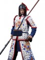 Pop Toys - DS002B - 1/6 Scale Figure - Ming Dynasty Musketeer ( Type B )