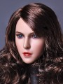 DS Toys - D009A/B - 1/6 scale female head sculpt