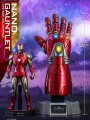 Hot Toys LMS007 - 1/1 Scale Life Size - Avengers End Game - Nano Gauntlet