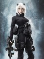 "Verycool - VCF2033A - 1/6 Scale Figure - Female Assassin Series First Bomb "" Catch Me "" ( Type A )"