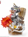 Iron Studios - 1/3 Prime Scale Statue - Tom & Jerry