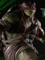 Prime 1 Studio - PS012 Teenage Mutant Ninja Turtle – Raphael Polystone Statue