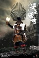 Coomodel - SE081 - 1/6 Scale Figure Diecast - Series Of Empire - Toyotomi Hideyoshi (Masterpiece Version)