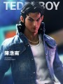ACG Toys - Teddy Boy ( Cang Ho Nam ) Young And Dangerous