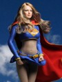 Super Duck - SET013-B - 1/6 Scale Cosplay Super Girl Set B