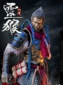 "Verycool - DZS005A - 1/6 Scale Figure "" Asura Series "" Mongkey King ( Standart Edition )"