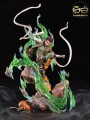 Singularity - 1/7 Scale Statue - Rock Lee