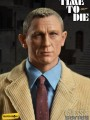 Black Box - BBT9025 - 1/6 Scale Figure - No Time To Die