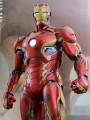 Hot Toys - QS006 - Avengers : Age of Ultron 1/4th scale Mark XLV