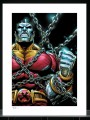 Sideshow Collectibles - Deluxe Fine Art Print - Colossus (500953U)