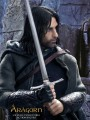Star Ace Toys - SA8008A - 1/8 Scale Figure - Aragorn - Deluxe Edition