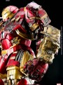 King Arts - DFS011 - 1/9 Scale Diecast Figure - Hulkbuster Battle Damages Version ( Reproduction )
