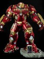King Arts - Power Charger Series PCS006 - Avengers Age of Ultron - 1/4th Scale USB Base with Hulkbuster