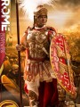 HY Toys - HH18009 - 1/6 Scale Figure - Rome Imperial Army Centurion - Imperial Dato ( Deluxe Version )