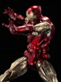 Sentinel - Fighting Armor Iron Man (16.5cm High)