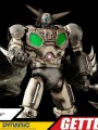 Threezero x Go Nagai Getter Robot Milk Magazine Exclusive