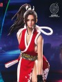 Genesis - 1/6 Scale Figure - King Of Fighters - Mai Shiranui