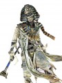 Coomodel - MF008 - 1/6 Scale Figure - Monster File Series - Mummy ( Normal Edition )