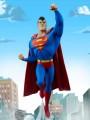 Sideshow - SS200541 Animated Series Collection - Superman Statue