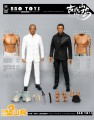 BBO Toys - GHZ02 - 1/6 Scale Figure - Bad Boys Series - Chiken Chiu ( Deluxe Set 2 Figure )