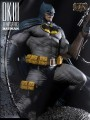 Prime 1 Studio - 1/3 Scale Statue - Batman (The Dark Knight III: The Master Race) - Deluxe Version