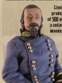 Mohr Toys - George Edward Pickett 1/6 Scale Figure