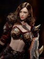 Tbleague - PL2020-162 - 1/6 Scale Figure - Viking Woman
