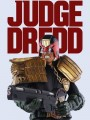 ThreeA - 2000AD - 1/6 Scale Figure Judge Dreed